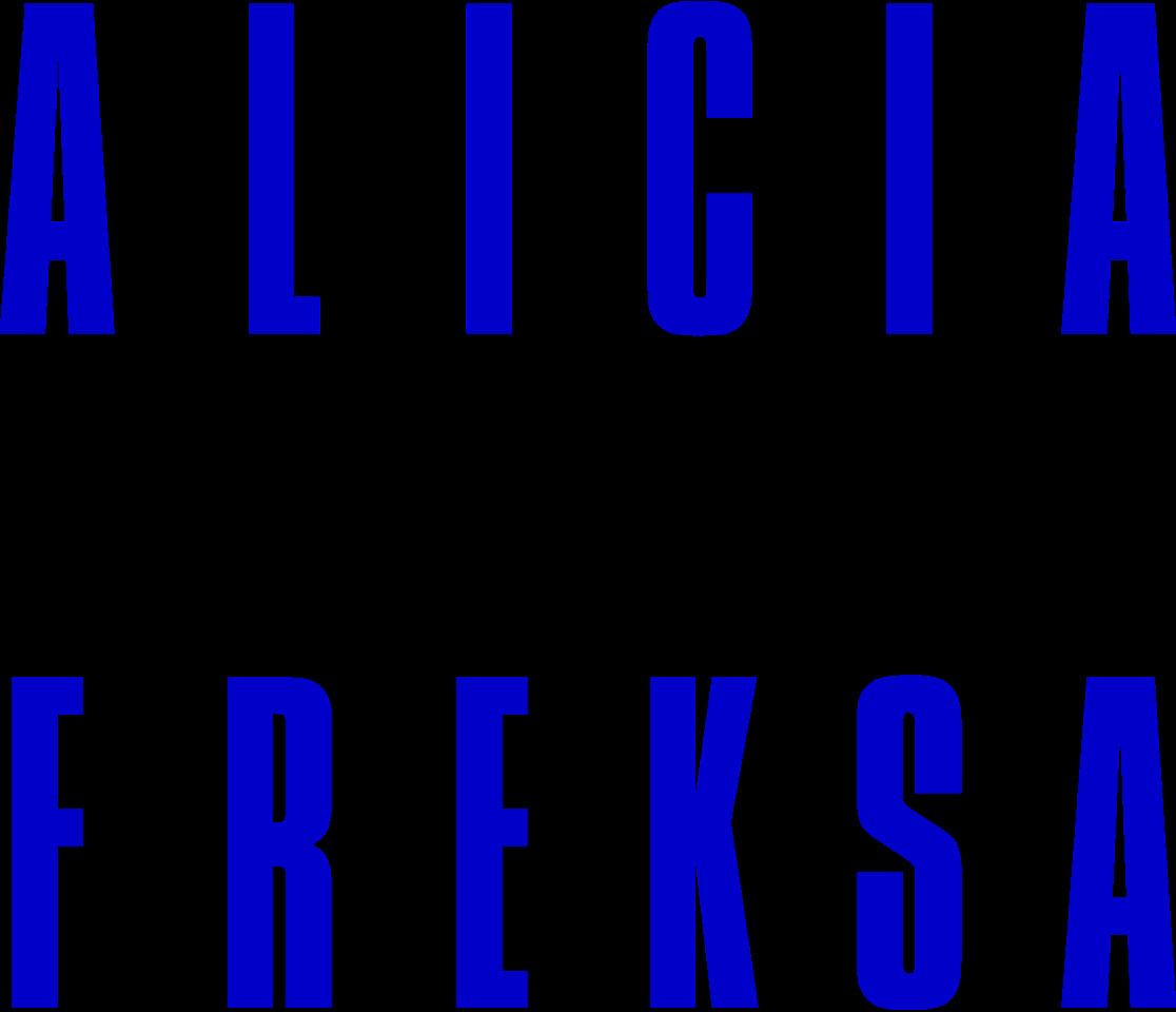 aliciafreksa.com